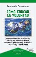 CÓMO EDUCAR LA VOLUNTAD