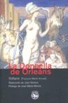 LA DONCELLA DE ORLEÁNS