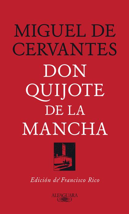 DON QUIJOTE DE LA MANCHA (DIGITAL)