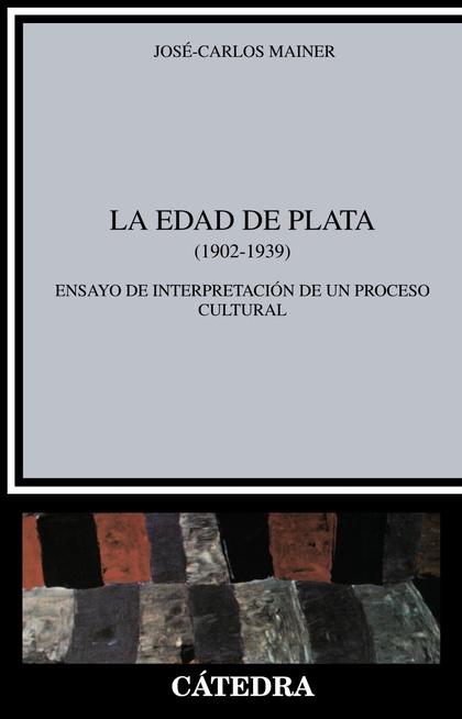 LA EDAD DE PLATA