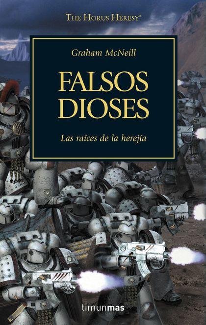 FALSOS DIOSES, N.º 2.