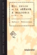 ELS INICIS DE LA PREMSA A MALLORCA (1779-1814)