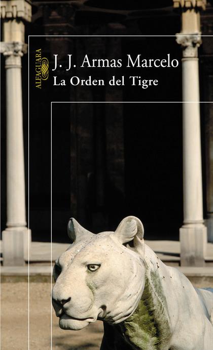 LA ORDEN DEL TIGRE (DIGITAL)