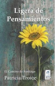 LIGERA DE PENSAMIENTOS.