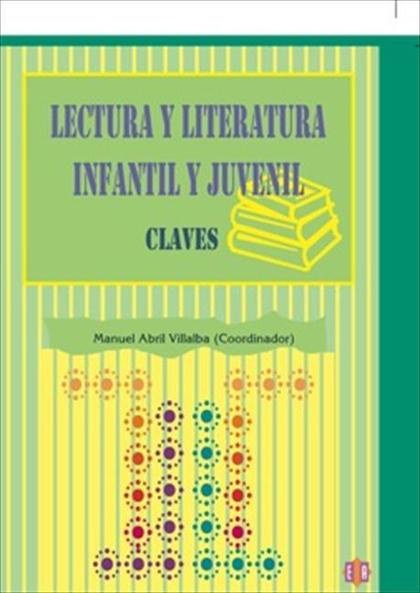 Lectura y literatura infantil y juvenil