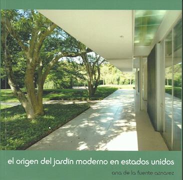 EL ORIGEN DEL JARDÍN MODERNO EN ESTADOS UNIDOS.