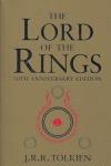 THE LORD OF THE RINGS SINGLE HARPER COLLINS (TRES LIBROS EN UN VOLUMEN)