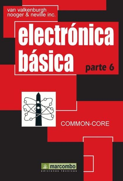 ELECTRÓNICA BÁSICA VI.