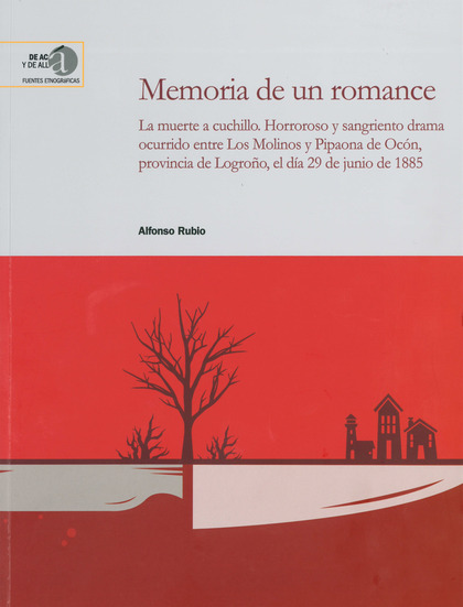 MEMORIA DE UN ROMANCE: LA MUERTE A CUCHILLO: HORROROSO Y SANGRIENTO DRAMA OCURRI.