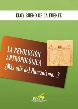 LA REVOLUCIÓN ANTROPOLÓGICA                                                     ¿MÁS ALLÁ DEL H