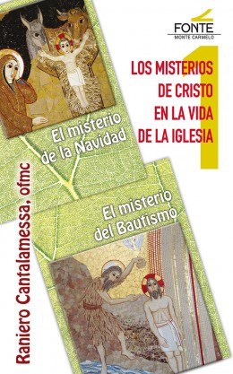 MISTERIOS DE CRISTO 1. NAVIDAD-BAUTISMO