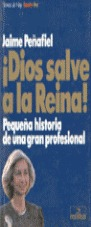 DIOS SALVE REINA