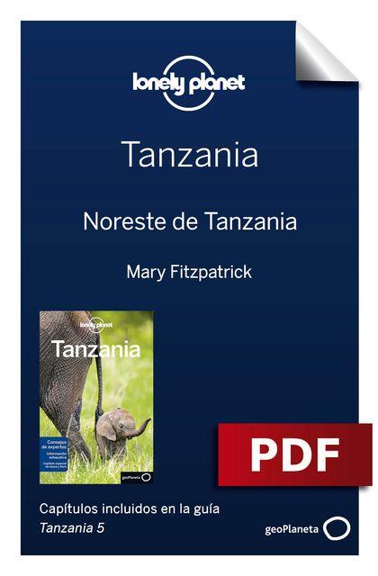 Tanzania 5_4. Noreste de Tanzania