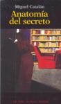 ANATOMÍA DEL SECRETO