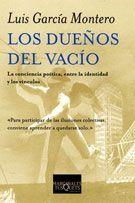 LOS DUEÑOS DEL VACÍO: LA CONCIENCIA POÉTICA, ENTRE LA IDENTIDAD Y LOS