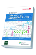 CÓDIGO LABORAL Y DE SEGURIDAD SOCIAL