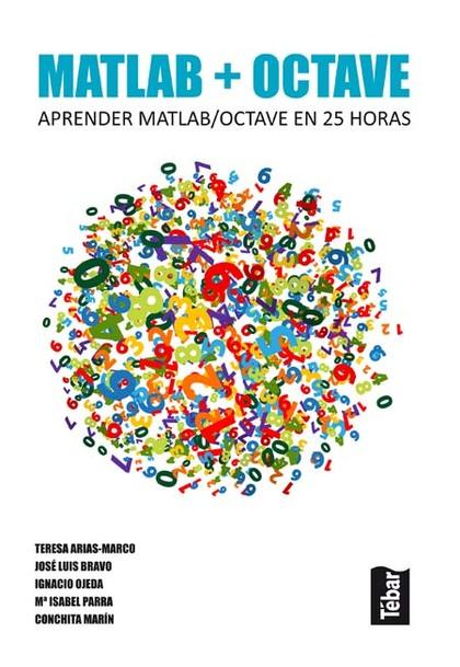 APRENDER MATLAB-OCTAVE EN 25 HORAS