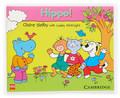 HIPPO! EDUCACIÓN INFANTIL, 3 AÑOS