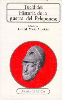 HISTORIA GUERRA PELOPONESO