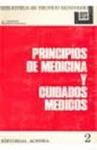 PRINCIPIOS DE MEDICINA Y CUIDADOS MÉDICOS