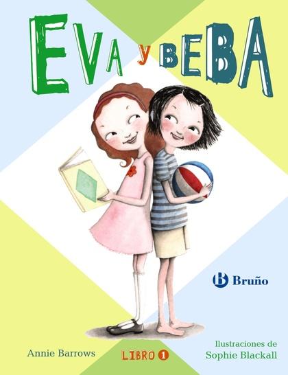 EVA Y BEBA.