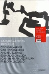 GRANDES ARTISTAS ESPAÑOLES VOLUMEN 2. CHILLIDA, PIJUÁN Y PALAZUELO