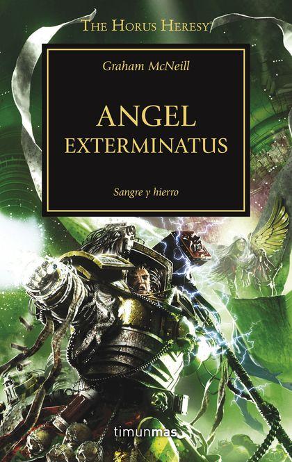 ANGEL EXTERMINATUS, N.º 23.