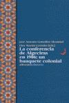 LA CONFERENCIA DE ALGECIRAS EN 1906: UN BANQUETE COLONIAL