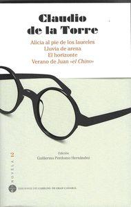 CLAUDIO NOVELA 2