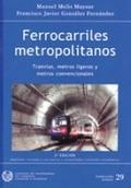 FERROCARRILES METROPOLITANOS, 29 (SENIOR)