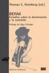 BDSM: ESTUDIOS SOBRE LA DOMINACIÓN Y LA SUMISIÓN