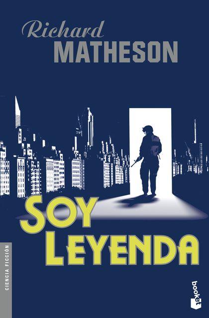 SOY LEYENDA.