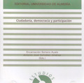 CIUDADANÍA, DEMOCRACIA Y PARTICIPACIÓN.