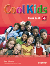 COOL KIDS 4