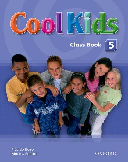 COOL KIDS 5 SB
