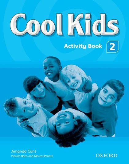 COOL KIDS 2ºEP WB 05