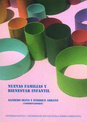 NUEVAS FAMILIAS Y BIENESTAR INFANTIL