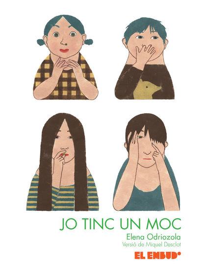 JO TINC UN MOC CATALAN