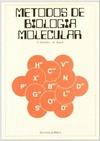 MÉTODOS DE BIOLOGÍA MOLECULAR