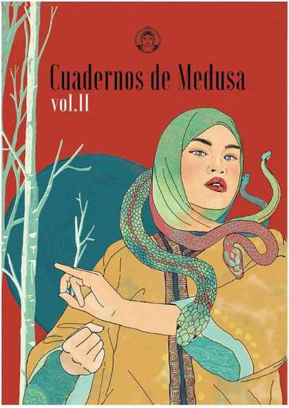 CUADERNOS DE MEDUSA, VOL II.