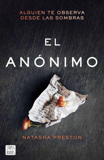EL ANÓNIMO.