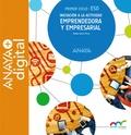 INICIACIÓN A LA ACTIVIDAD EMPRENDEDORA Y EMPRESARIAL. ESO. ANAYA + DIGITAL..