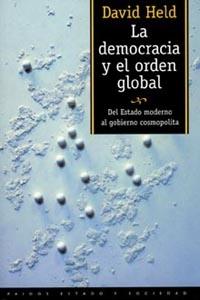 LA DEMOCRACIA ORDEN GLOBAL