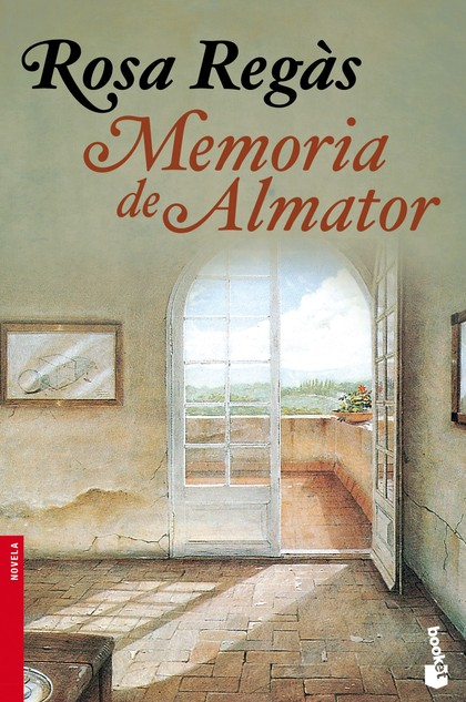 MEMORIA DE ALMATOR.