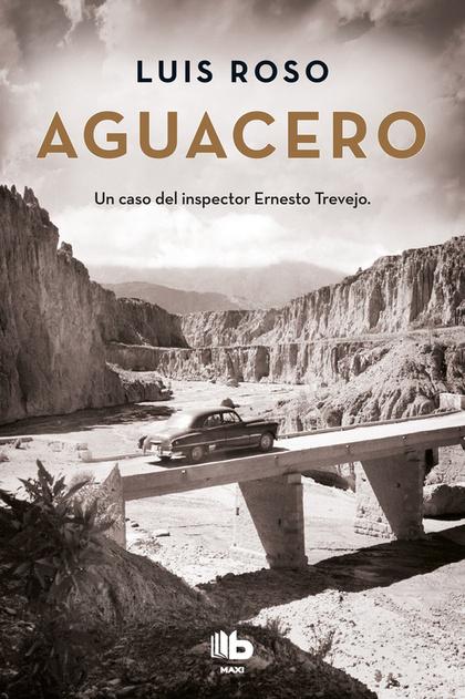 AGUACERO (INSPECTOR TREVEJO 1).