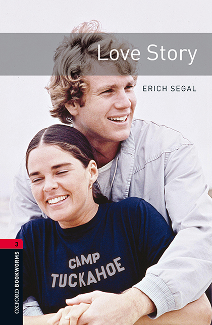 OXFORD BOOKWORMS: LEVEL 3: LOVE STORY