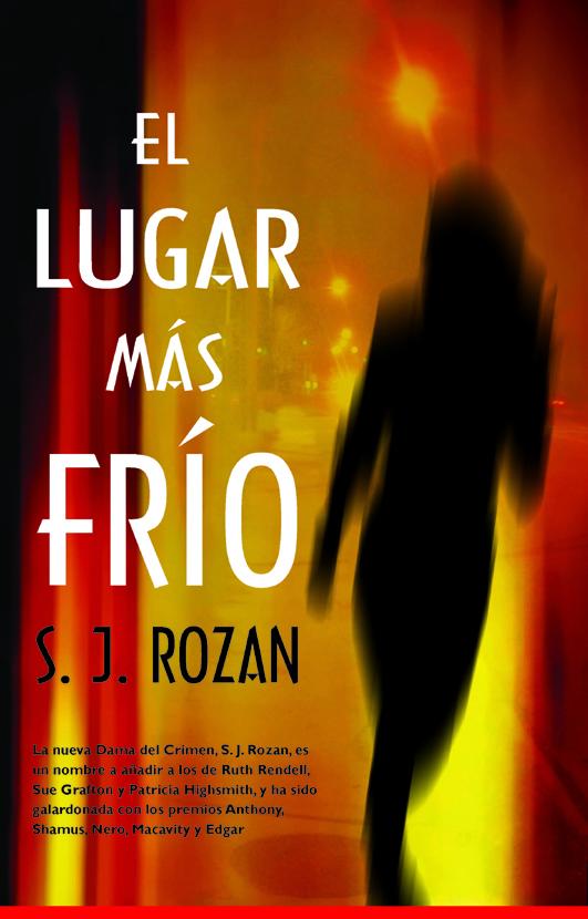 LUGAR MAS FRIO, EL.