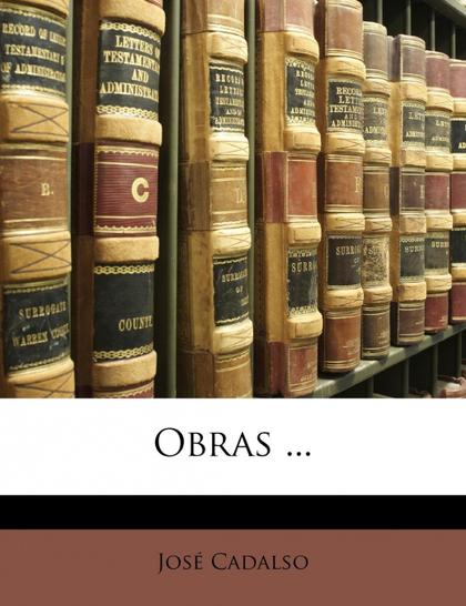 OBRAS ...