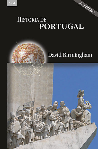 HISTORIA DE PORTUGAL 3ª ED..