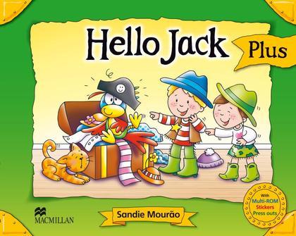 (11).HELLO JACK *PLUS* (3 AÑOS) (ST+WB+MULTIROM)